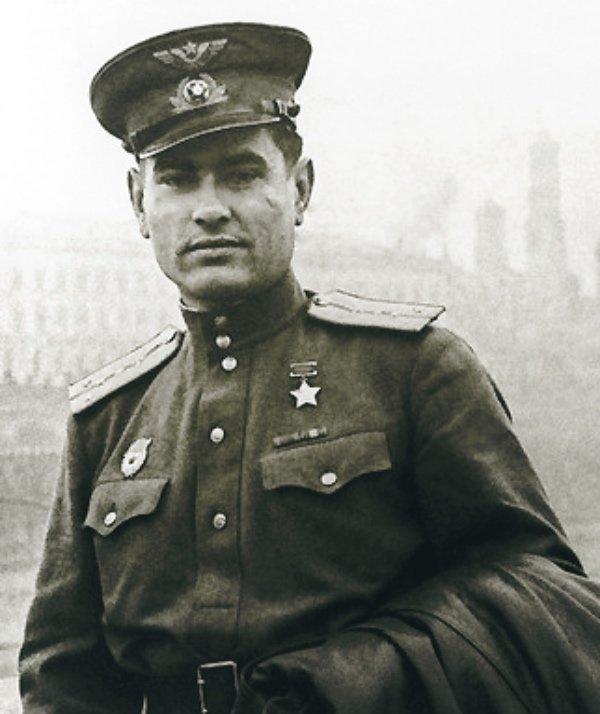 Алексей Маресьев Велика Отечественная война, герои, победа