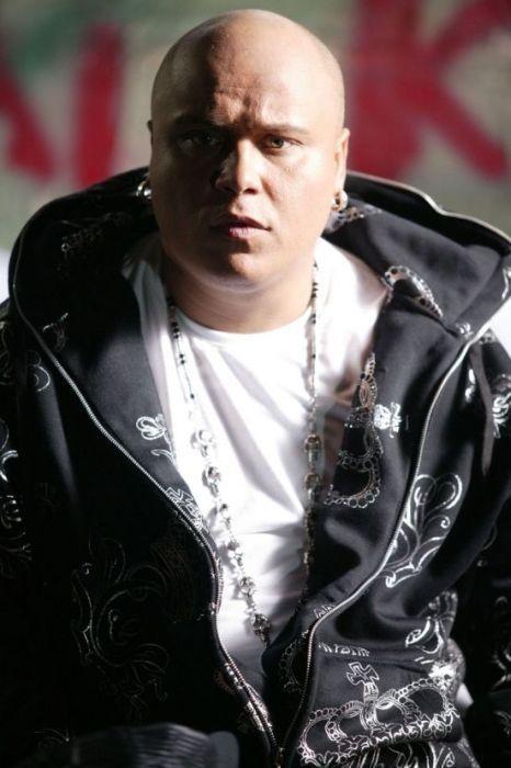 Доминик Джокер — Александр-Доминик Бреславский. Настоящие фамилии советских и российских артистов