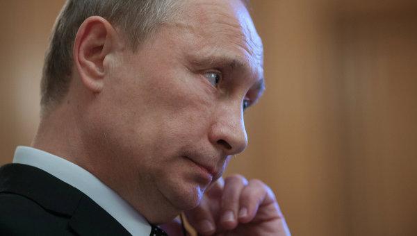 Почему Путин молчит о пенсионной реформе