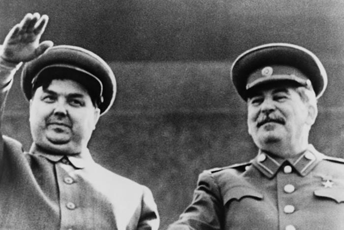 Наследник Сталина