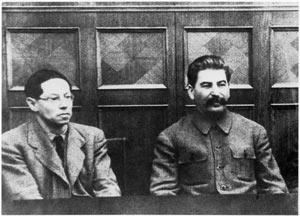 И.В.Сталин об интеллигенции и врагах народа
