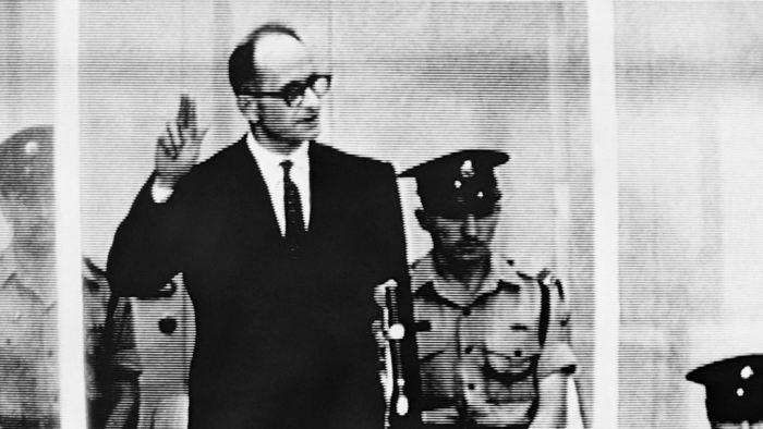 Как самые одиозные нацистские преступники смогли избежать наказания