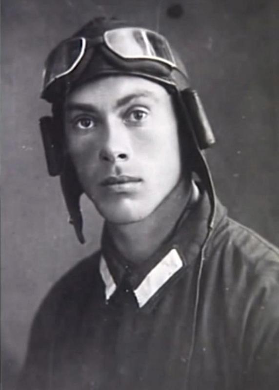 Валентин Буров. Огненный экипаж