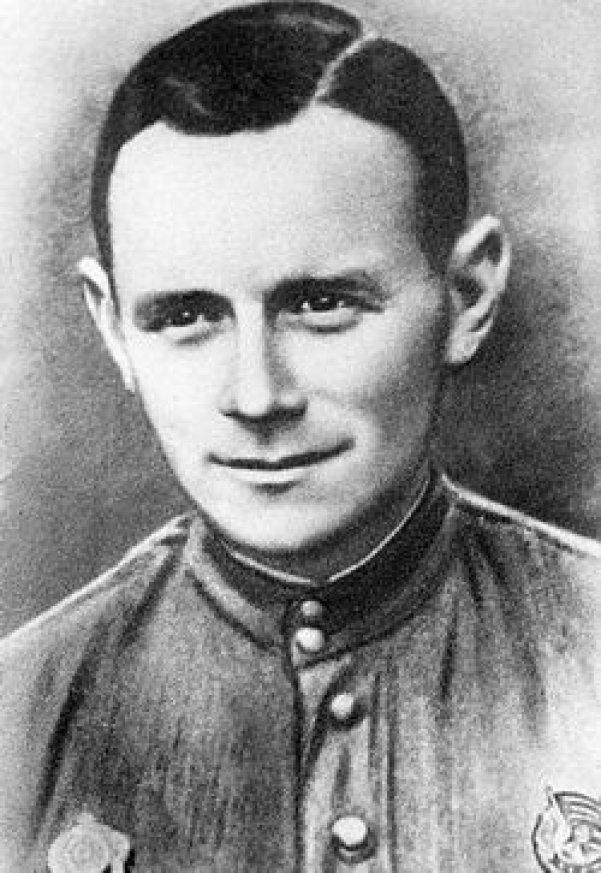 Фриц Ганс Вернер Шме́нкель вов, иностранцы в Красной Армии, победа