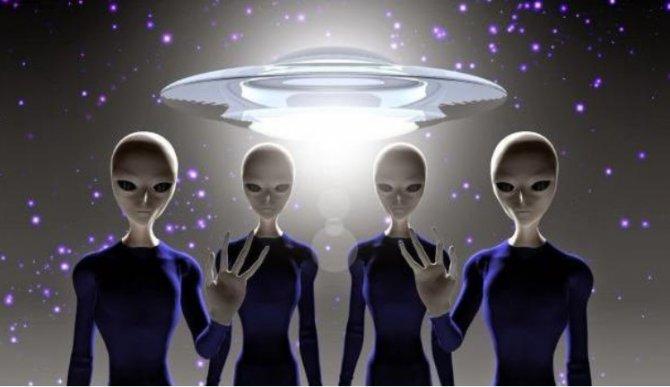 Савченко: Украину спасет нападение инопланетян