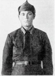 Единственный цыган, ставший Героем Советского Союза