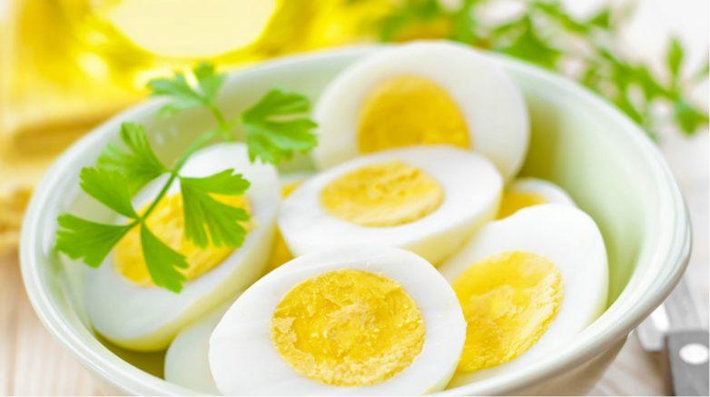 5 продуктов, от которых лучше отказаться в жару