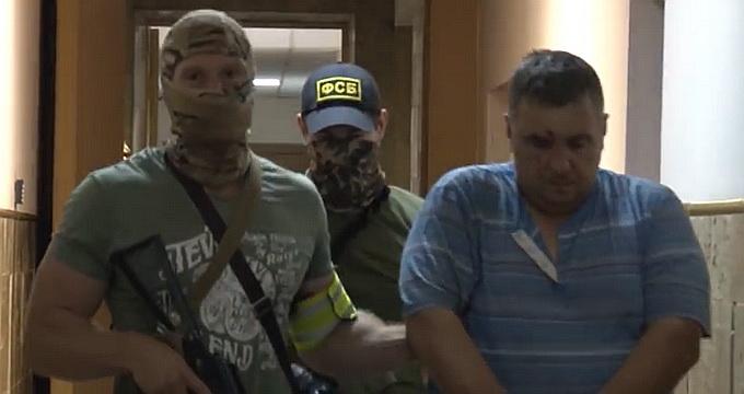Политолог: Россия успешно нейтрализует попытки украинских диверсий в Крыму
