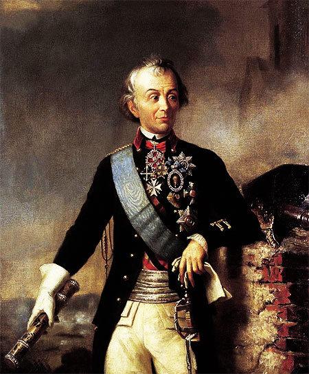 Александр Суворов: малоизвестные факты из жизни полководца