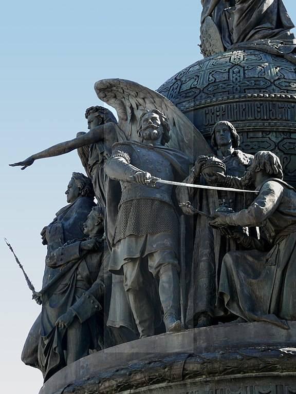 Почему спаситель Отечества Пожарский не стал русским царём.
