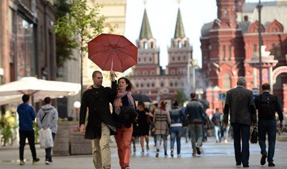 Россию включили в число стран с самым высоким уровнем развития