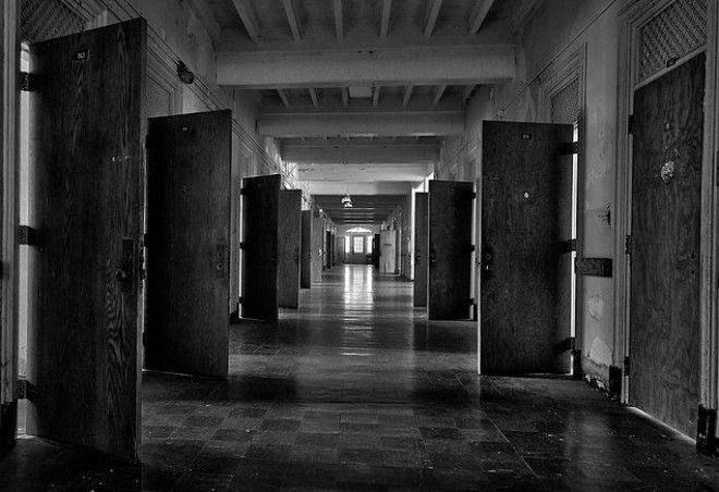 Исследование которое потрясло мир психиатрии эксперимент Розенхана