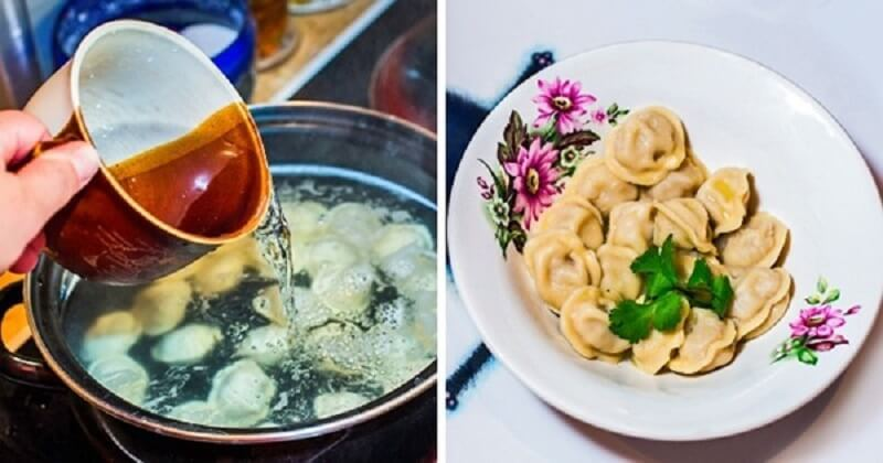 Лучшие лайфхаки для кухни, которые удивят даже опытных хозяек!