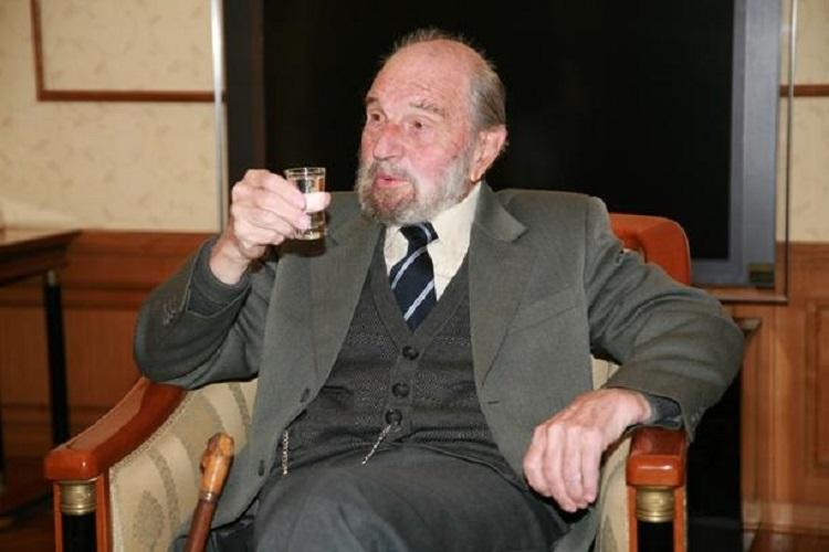 Превращение агента Блейка: как книги Ленина и Маркса убедили сотрудника МИ-6 работать на СССР