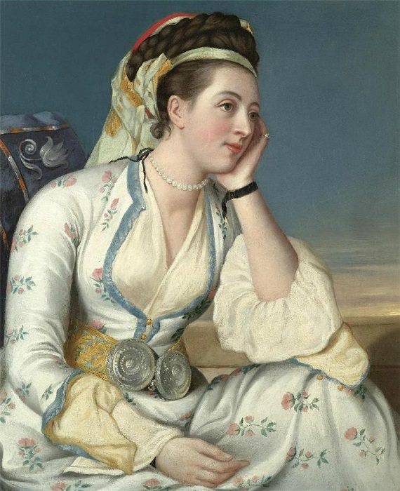 Графиня Мария Ковентри: как погоня за красотой привела к летальному исходу
