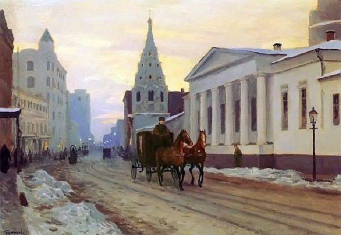 Губной целовальник и другие причудливые профессии на Руси, которые стали историей