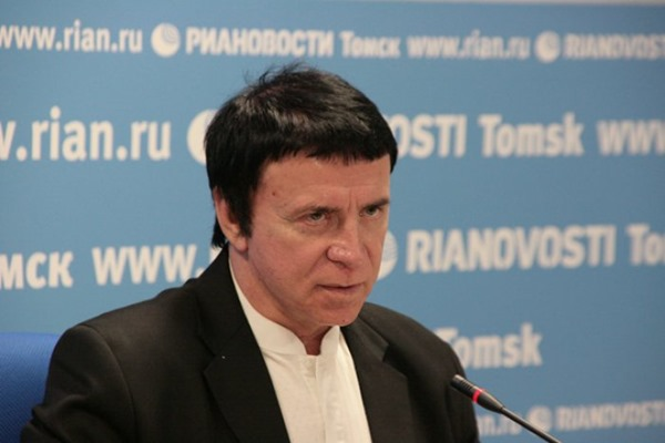 Как сейчас живет Анатолий Кашпировский