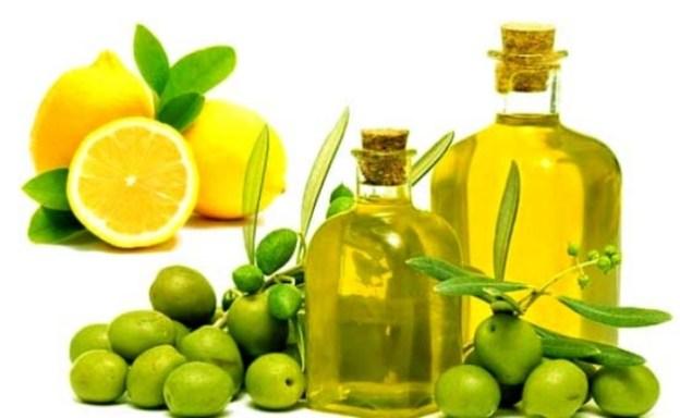 Очищение печени с маслом и лимонным соком - польза