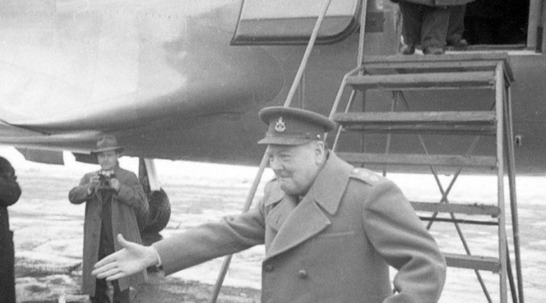 Интересные факты о судьбоносной Ялтинской конференции 1945 года