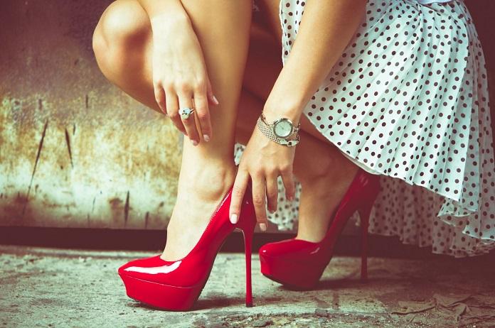 Обувь на высоком каблуке: носить её или нет? Почему она так вредна для здоровья?