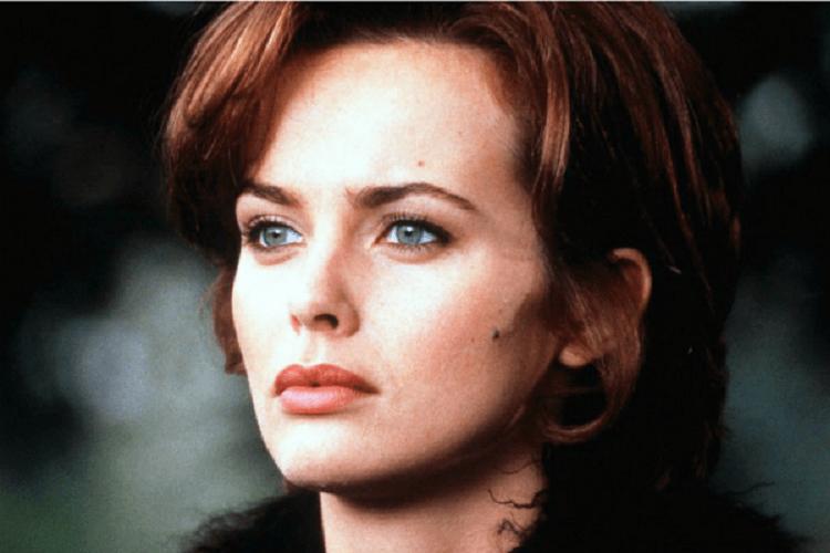 Изабелла Скорупко. Польские актрисы, которые считались самыми красивыми