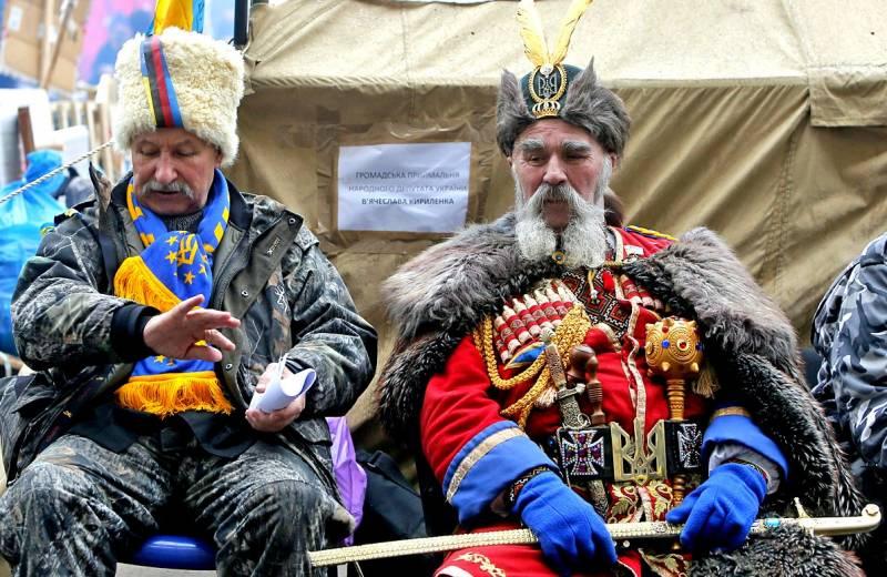 Казаки Украины и России – пять главных отличий