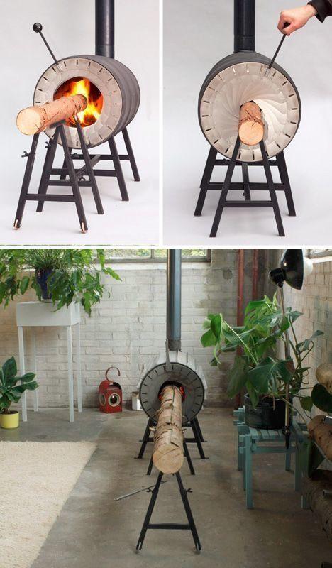 Удивительные изобретения, которые облегчат нашу жизнь