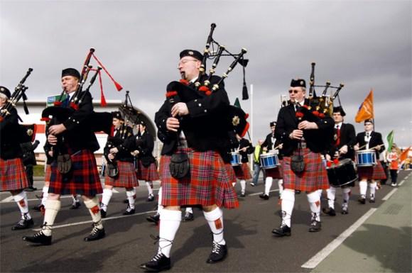 Килт (юбка): интересные факты о традиционной одежде горцев Шотландии