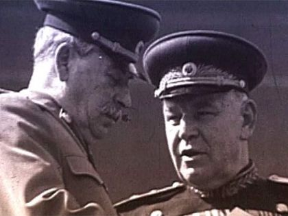 Телохранитель Сталина