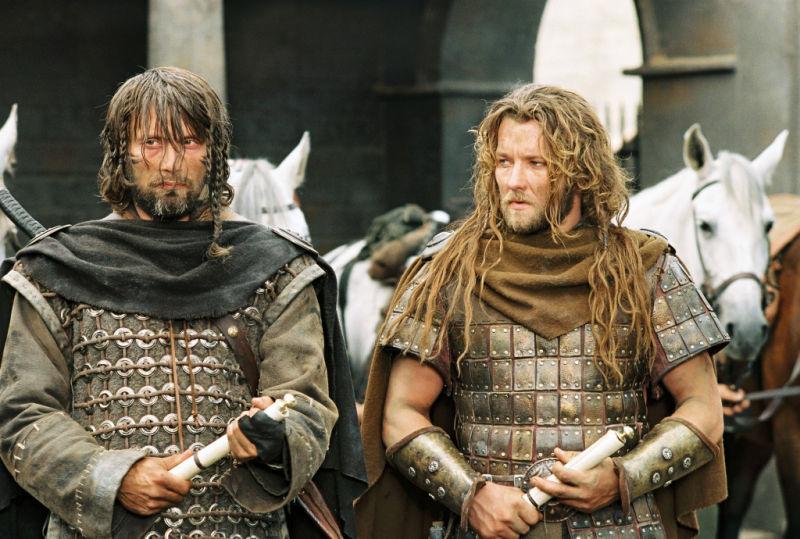 5 крамольных фактов о Римской империи