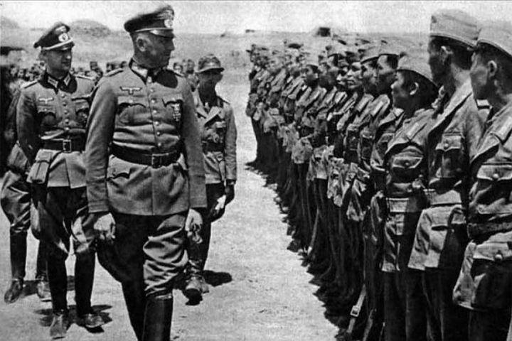 Ликвидация по-крымски. Немецких шпионов рассекречивали слесари и уборщицы