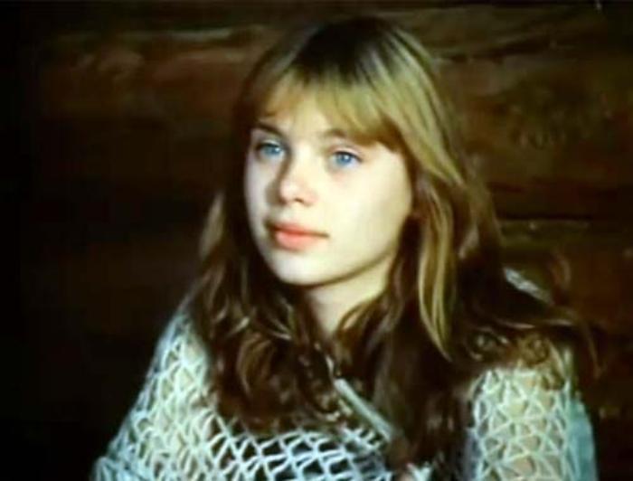 Кадр из фильма *Никудышная*, 1980 | Фото: kino-teatr.ru