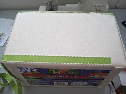 Декоративные коробки для дома 7
