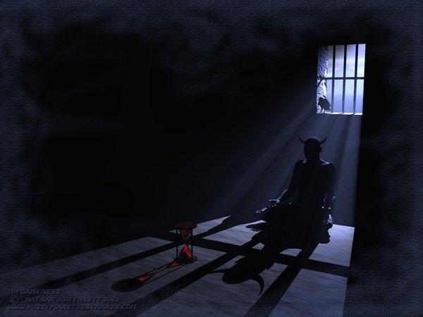 Страшный сон или ночной кошмар. Что всё это значит