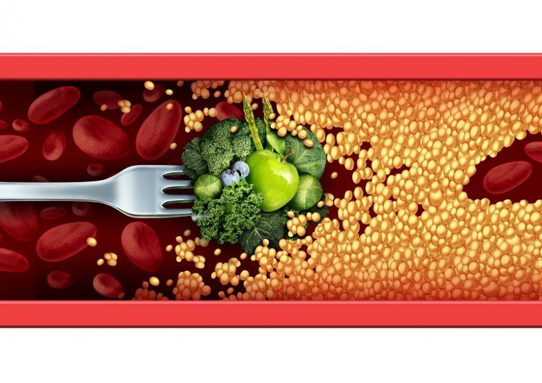 10 продуктов, препятствующих образованию тромбов