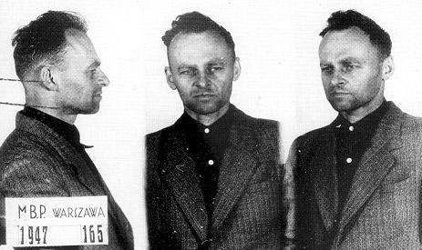 Добровольцем в Освенцим