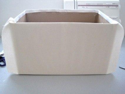 Декоративные коробки для дома 3