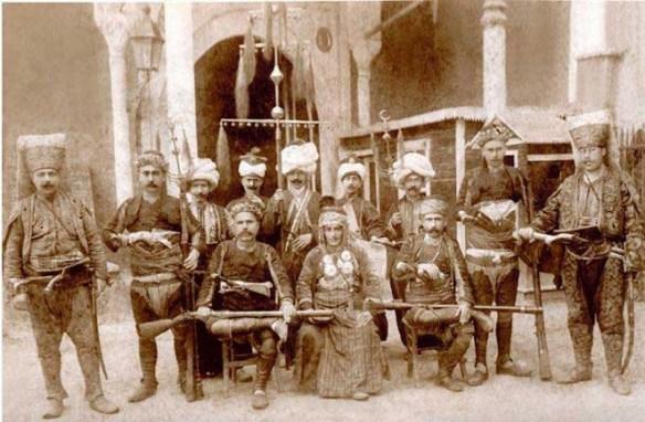 Османская империя: от рождения до гибели