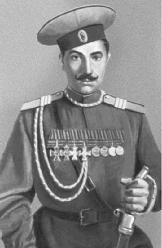 Самый известный полный георгиевский кавалер и трижды Герой Советского Союза
