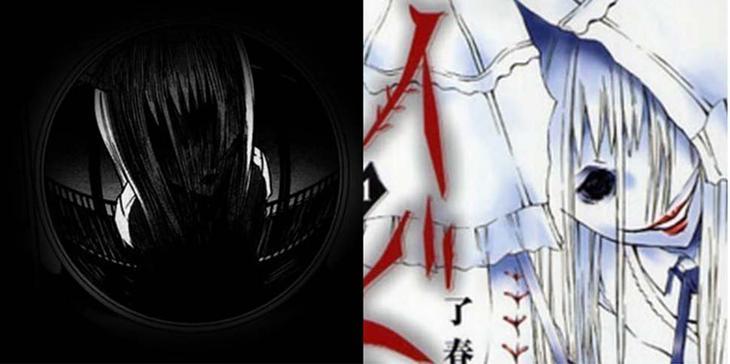 17 страшилок из японского городского фольклора, от которых волосы встанут дыбом