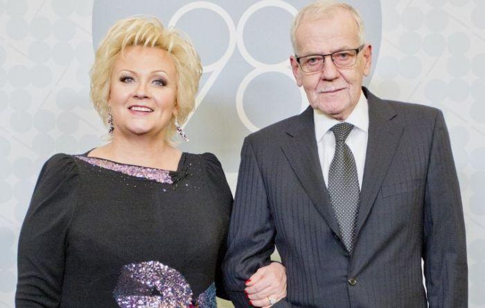 Анне Вески: где сейчас певица и чем занимается