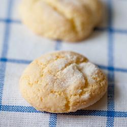 Печенье, которое тает во рту - без яиц и разрыхлителя!