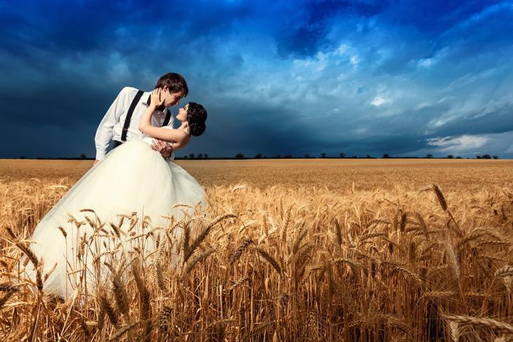 Жизнь в браке - вот как изменяется ваша жизнь после свадьбы