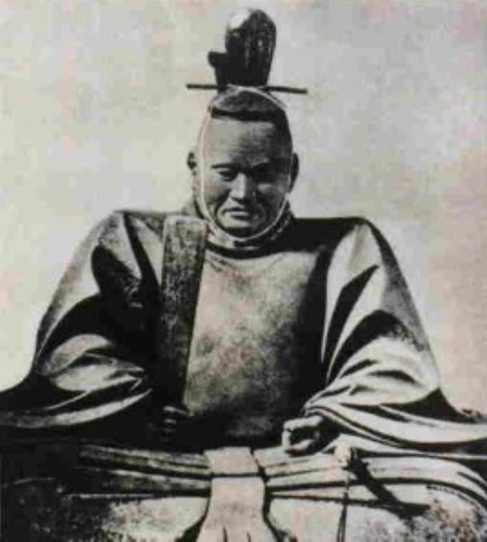 """10. Токугава Иэясу (1543—1616) """"Великие"""", """"Самураи"""", история"""