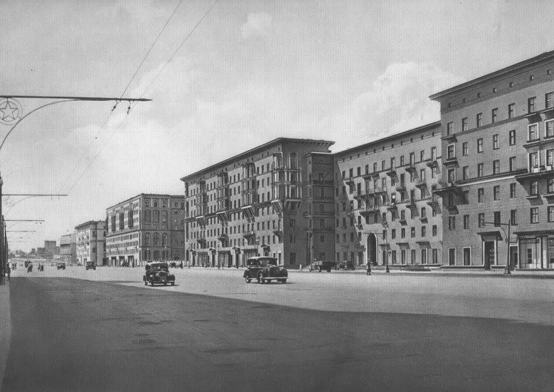 Ипотека по сталински жилье, люди, постановление, ссср