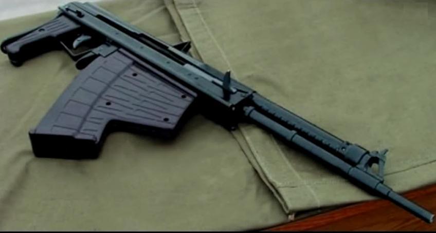 Сделано в Туле: оружие космонавтов и агентов КГБ