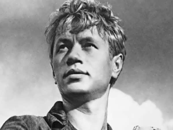 Леонид Фёдорович Быков -актер войны  актер, войны, кино