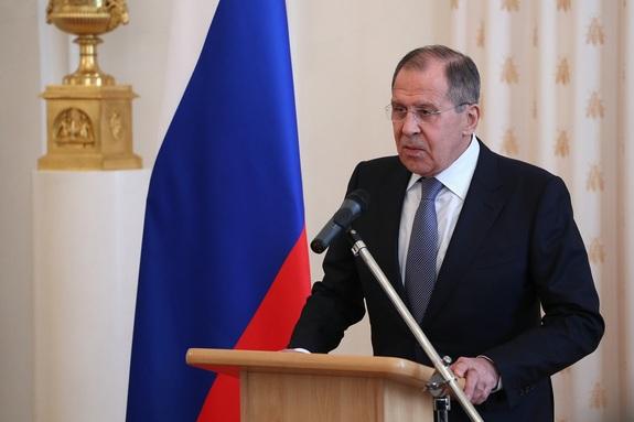 Названо имя вероятного сменщика Сергея Лаврова на посту главы МИД России