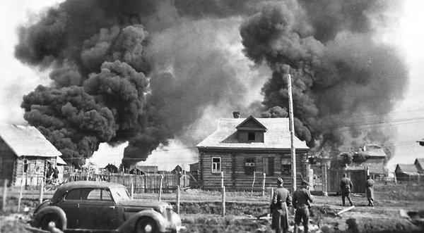На краю пропасти: почему Сталин не верил разведчикам в июне 1941-го