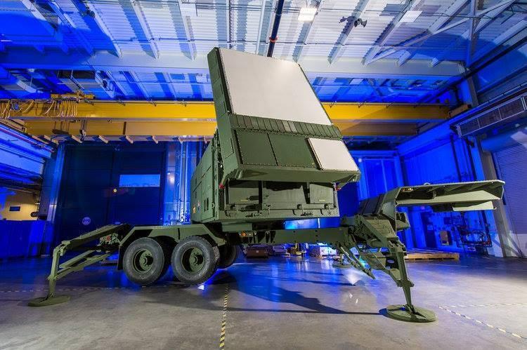"""Перехватить """"Циркон"""" - США срочно модернизируют систему ПВО-ПРО"""